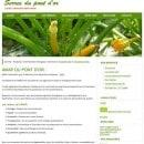 AMAP Gard : les Serres-du-pont-d'or