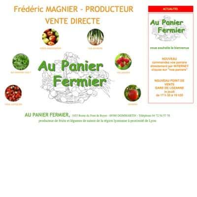 4db6bc43eb4808 Au Panier Fermier   vente direct producteur dans le Rhône (69)