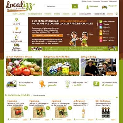 091fa7d495c Localizz   paniers paysans et produits du terroir de Provence