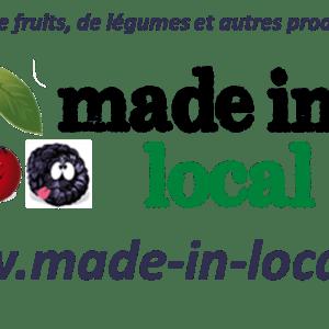 made in local: paniers de saison Indre et Loire