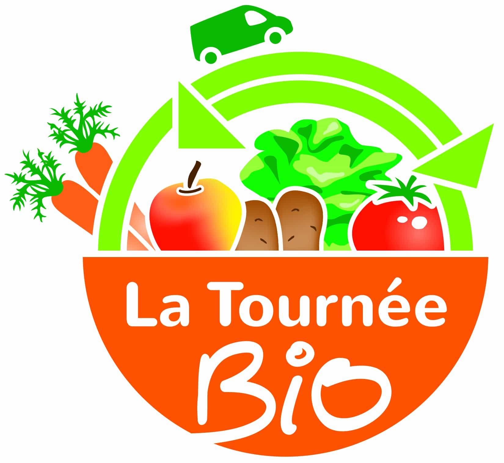 La tournée BIO livraison à domicile de fruits et légumes BIO