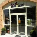 Boutique-vitrine