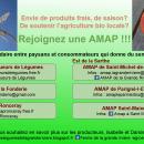 Affiche AMAP