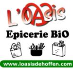 L'Oasis - Épicerie BiO