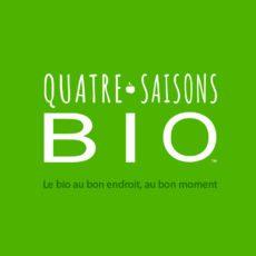 TW - Logo blanc sur vert avec tagline